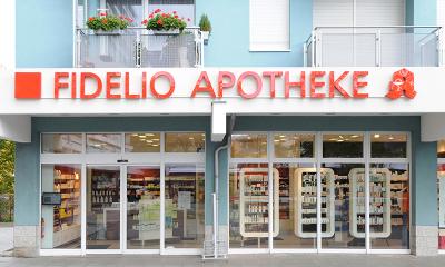 Fidelio Apotheke München Unternehmen