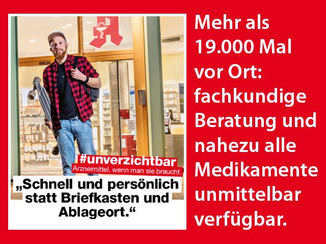 Fidelio Apotheke München Unverzichtbar01